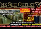 the suit outlet