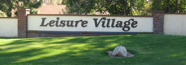 Senior Living in Camarillo – Leisure Village