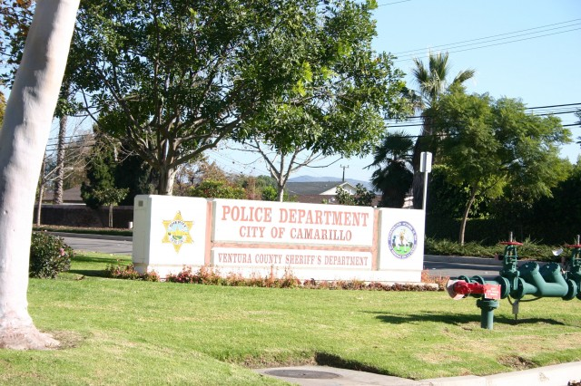Camarillo Police Department
